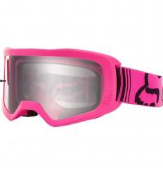 Máscara Fox Yth Main Ii Race Goggle Pnk |24007-170|