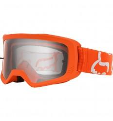 Máscara Fox Yth Main Ii Race Goggle Flo Org |24007-824|
