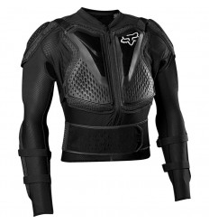 Peto Fox Infantil Yth Titan Sport Jacket Blk |24019-001|