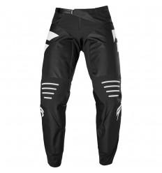Pantalón Shift 3Lack Label Race Pant Blk/Wht  24125-018 