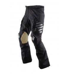 Pantalón Leatt Brace GPX 5.5 Enduro Negro