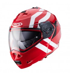 Casco Caberg Duke II SuperLegend Rojo Blanco |34900704|