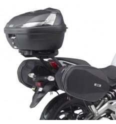 Soporte Alforjas Givi Easylock Para Kawasaki ER6-N/F 12 |TE4104|