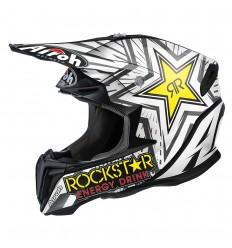 Casco Airoh Twist Rockstar Mate |TWRK11|
