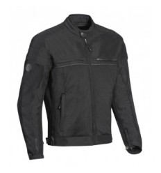 Chaqueta Textil Ixon Filter Negro  0750020104 