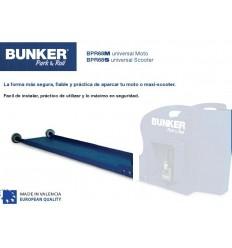Plataforma Bunker Rolling System & Platform |BR68KIT|