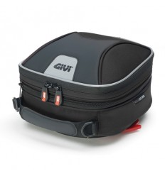 Bolsa Givi Compacta Sobredeposito/Bandolera Tanklock |XS319 |