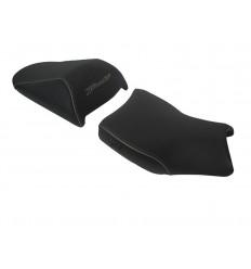 Asiento Moto Shad Bandit Rib.Gris |SHS0B610C|