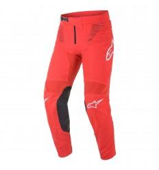 Pantalón Alpinestars Supertech Blaze Rojo  3720421-3010 
