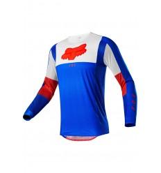 Camiseta Fox Airline Pilr Azul |24859-149|