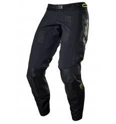 Pantalón Fox 360 Monster Negro |25761-001|