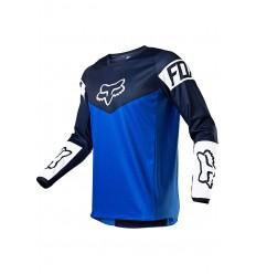 Camiseta Fox 180 Revn Azul |25762-002|