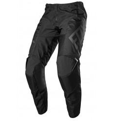 Pantalón Fox 180 Revn Negro |25763-021|