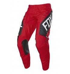 Pantalón Fox 180 Revn Rojo Flama |25763-122|