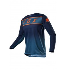 Camiseta Fox Legion Steel Azul |25774-305|