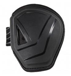 Protector Rodilla Leatt C-Frame Pro Dch. Negro |LB4017120151|