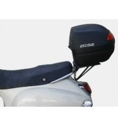 Soporte Baul Maleta Shad Kit Top Piaggio Lx50 125 05-08 |V0LX55ST|