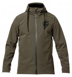 Chaqueta Off-Road Shift Recon Drift Jacket Humo |22313-296|