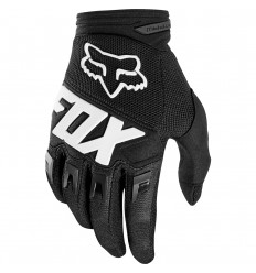 Guantes Fox Dirtpaw Glove Negro |22751-001|