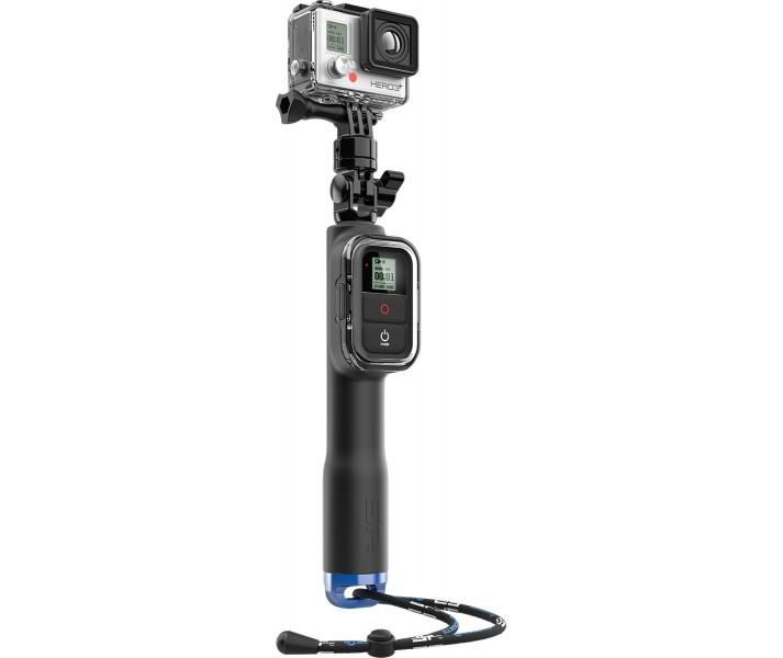 Lanza Extensible SP+ Anclaje Smart Remote 58cm  POV-53020 