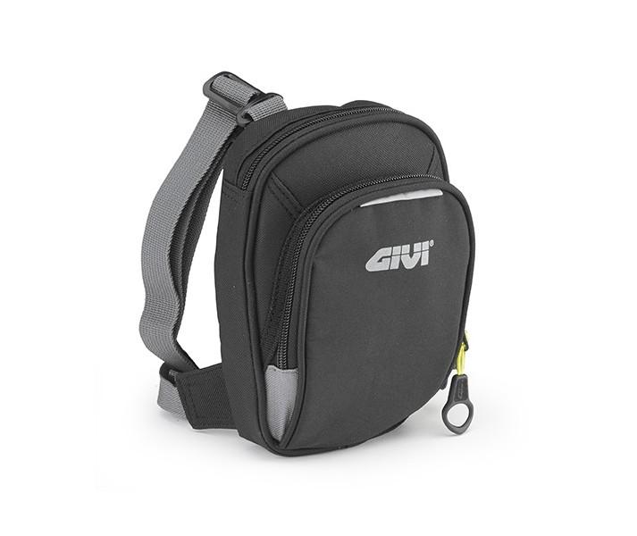 Bolsa Pierna L/Easy Bag N/Reach Negro |EA109B|