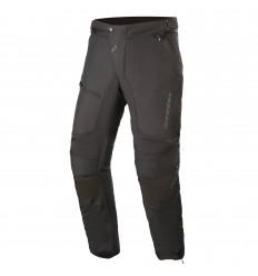 Pantalón Alpinestars Raider V2 Drystar Negro |3224521|