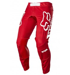 Pantalón Fox Flexair Mach One Rojo Flama |25749-122|