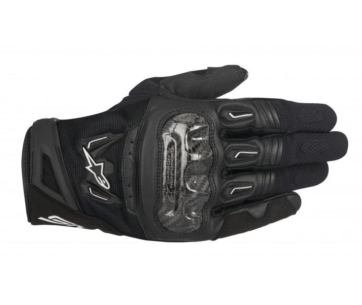 Guantes Alpinestars Smx-2 Ac V2 Negro  3567717-10 