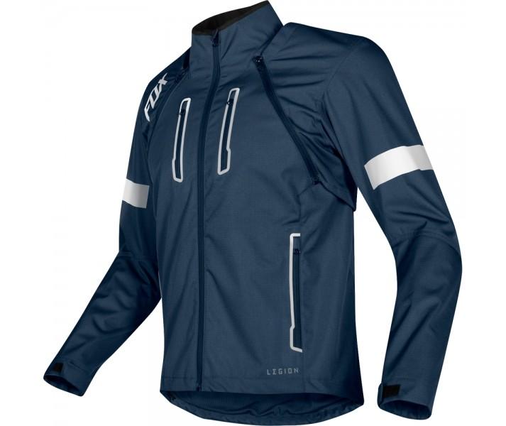 Chaqueta Off-Road Fox Legion Jacket Azul Marino |21889-007|