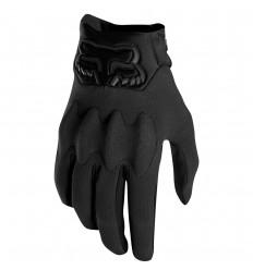 Guantes Fox Bomber Lt Glove Negro |22272-001|
