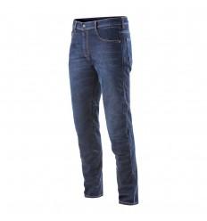 Pantalón Tejano Radium Denim Pants Mid Tone Azul |3328120-7201|