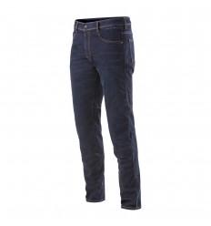 Pantalón Tejano Radium Denim Pants Rinse Plus Azul |3328120-7203|