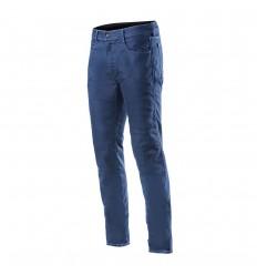 Pantalón Tejano Merc Denim Pants Mid Tone Azul |3328220-7201|