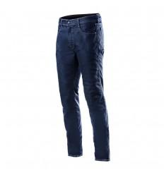 Pantalón Tejano Merc Denim Pants Rinse Plus Azul |3328220-7203|