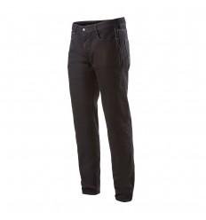 Pantalón Tejano Copper V2 Denim Pants - Regular Fit Negro Rinse |3328520-1202|