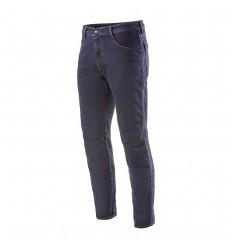 Pantalón Tejano Alu Denim Pants Rinse Azul |3328620-7202|