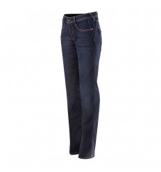Pantalón Tejano Mujer Stella Angeles Denim Pants Rinse Plus Azul |3338020-7203|