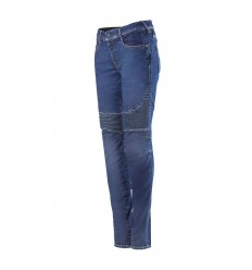 Pantalón Tejano Mujer Stella Callie Denim Pants Mid Tone Plus Azul |3338120-7204
