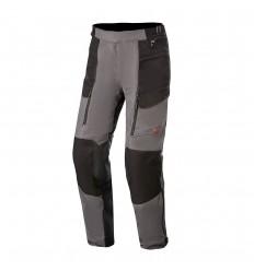 Pantalón Valparaiso V3 Drystar Pants Dark Gris Negro |3224020-9310|