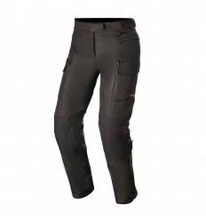 Pantalón Mujer Stella Valparaiso V3 Drystar Pants Negro |3234020-10|