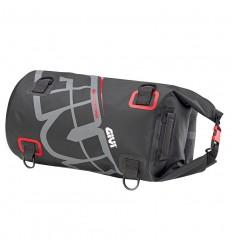 Bolsa Sillin Givi L/Easy Bag 30 Lts Gris/Rojo |EA114GR|