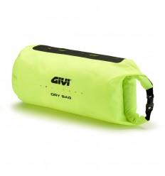 Bolsa Cargo Givi Adicional Dry Bag Waterproof 18Lts |T520|