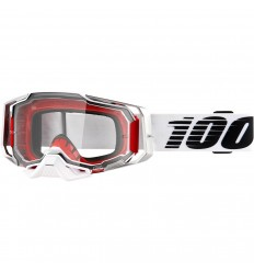 Máscara 100% Armega Light Blanco Transparente  26012683 