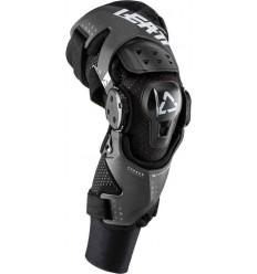 Rodilleras Leatt X-Frame Hybrid Pareja Negro |LB5021200100|