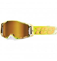 Máscara 100% Armega Feelgood True Oro 26013031 