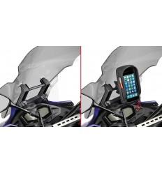 Soporte de Barra Givi Dispositivios para Yamaha Mt07 Tracer