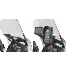 Soporte de Barra Givi Dispositivios para Suzuki Dl Vstrom 10