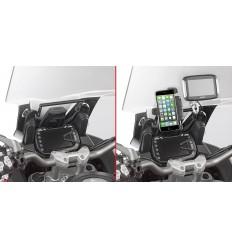 Soporte de Barra Givi Dispositivios para Ducati Multi End 12