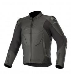 Chaqueta Alpinestars Caliber Leather Jacket Negro 3107319-10 