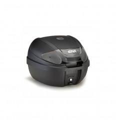 Maleta Givi Monolock 30 Litros tech Negro |E300NT|